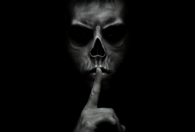 10 phrases that call evil your life