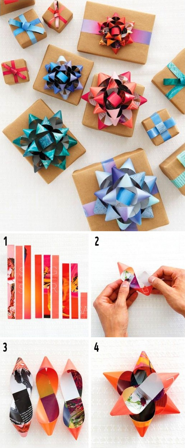 Как упаковать украшения