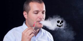 Чем опасны вейпы (электронные сигареты)