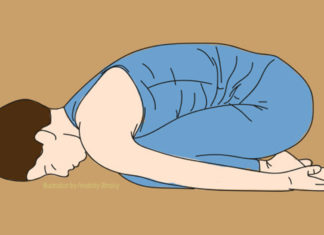 Делайте это упражнение 1 раз в 2 дня. Спина перестанет болеть сразу!
