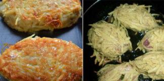 Котлеты «Гомельские»: хрустящая картофельная корочка — это что-то!