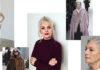 На подиумах Нью-Йорка и Лондона правят модели в возрасте