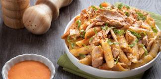 7 вкуснейших соусов для пасты