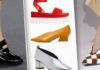 Обувные тренды 2017: что мы уже носим и будем носить с наступлением сезона