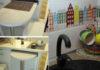 Удобная кухня: 20 гениальных идей, о которых нужно было знать еще вчера!