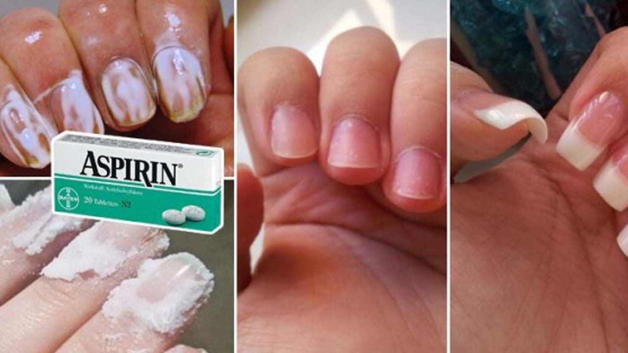 11 ситуаций, в которых вас спасет обычный аспирин