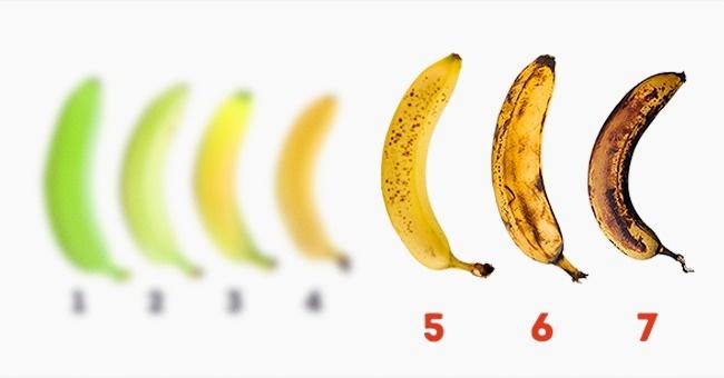 10 свойств банана, о которых вы, скорее всего, не знали✅