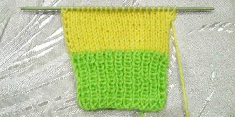 Схема вязания носков на 5 спицах: мастер-класс для начинающих 99