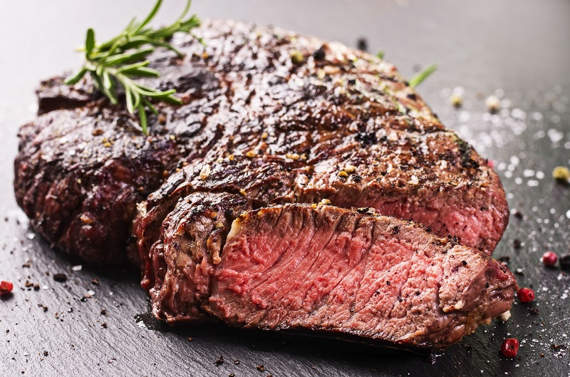 Secrets of cooking the most delicious steaks! I do not need restaurants anymore
