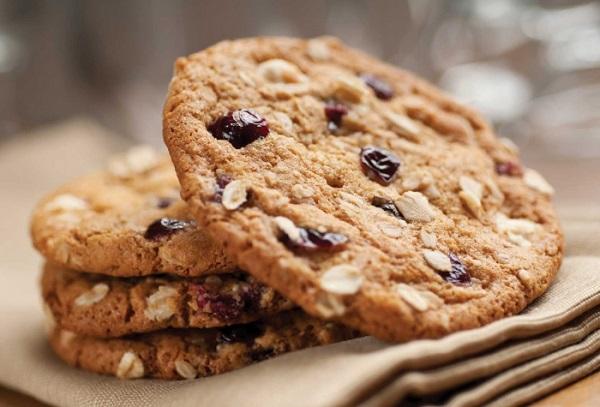 Домашнее печенье простой рецепт