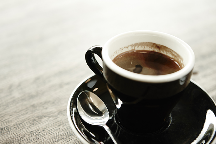Cheerful morning: 7 secrets of delicious barista coffee.