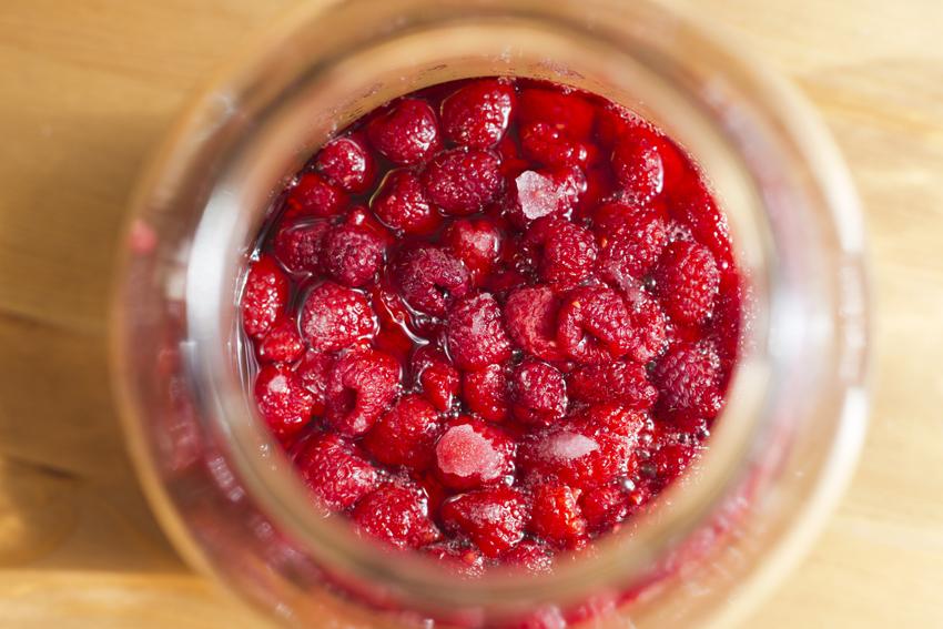 Как сделать закваску для йогурта из эвиталии