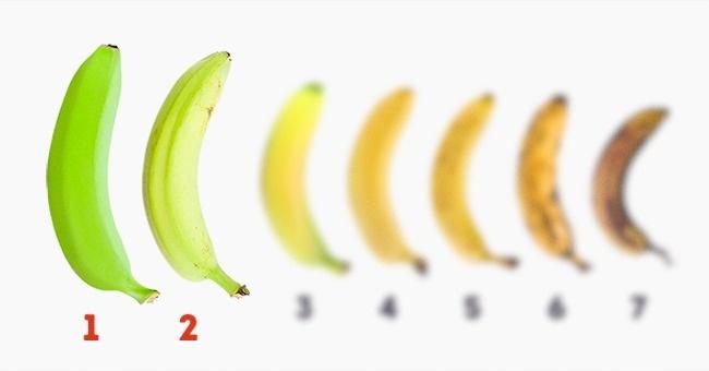 10 свойств банана, о которых вы, скорее всего, не знали