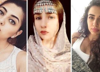 В Армении живут самые красивые девушки