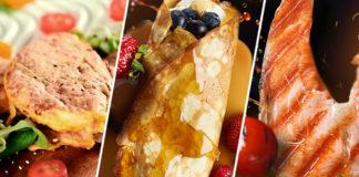 10 вкуснейших блюд, которые вы легко приготовите за 10 минут не хуже профессионального шеф-повара