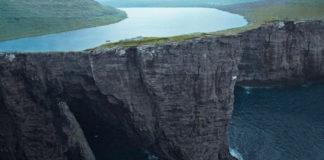 15 мест, которые выглядят так, словно они не с нашей планеты