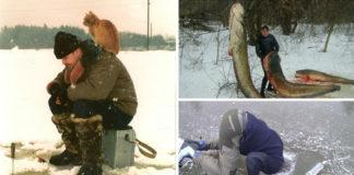 Зимняя рыбалка — это удовольствие, которое можно получить не раздеваясь