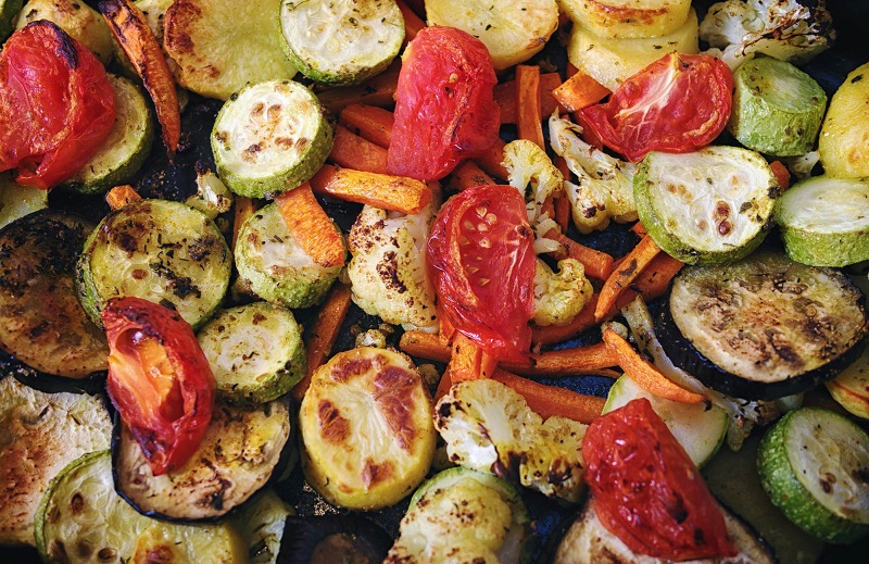 Cooking vegetables is the only way! Secrets of the best chefs in the world revealed.