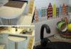 Удобная кухня: 20 гениальных идей, о которых нужно было знать еще вчера! Такого простора на кухне еще не было!