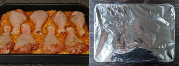 «Ленивые» куриные ножки из духовки: блюдо, которое готовится практически само!