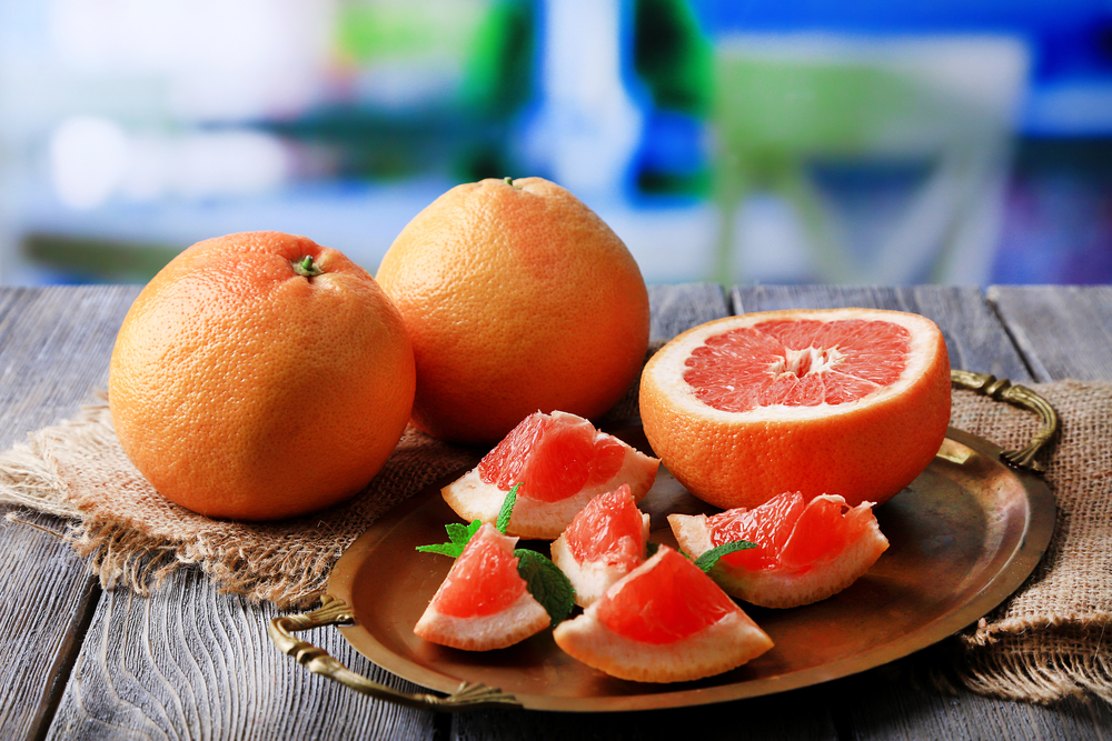 Simple foods that literally drown your fat.