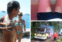 16 фотографий из турпоездок, в которых что-то пошло не так