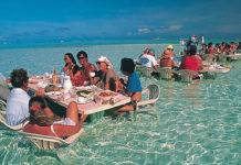 35 самых удивительных ресторанов мира, в которых должен поужинать каждый