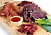 Вяленое мясо - лучшие рецепты приготовления деликатеса в домашних условиях