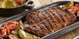 Как приготовить стейк - правила и степени прожарки