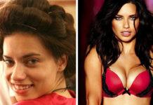 20 самых красивых моделей Victoria's Secret
