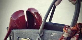Как подобрать сумку под обувь: самые стильные сочетания 2017 года. Отличная шпаргалка!