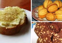 10 любимых десертов родом из детства