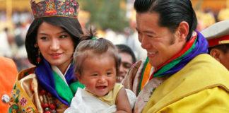 Бутан - единственная страна на Земле, где есть Министерство Счастья