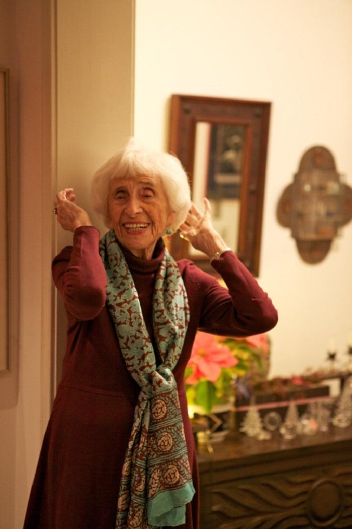Очень многие вещи я открыла для себя после 65! Вот он, возраст счастья. Советы 103-летнего психотерапевта.