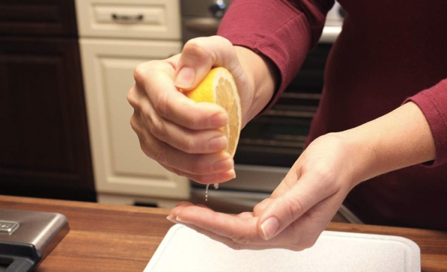 лимоны от холестерина