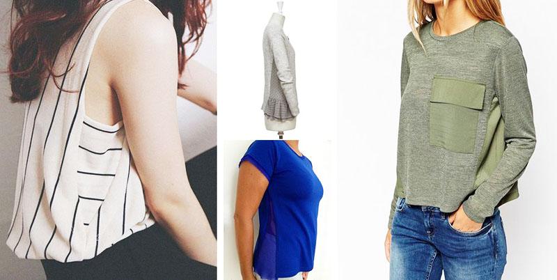 Знатные трюки! Как расширить или удлинить одежду: варианты и идеи для реализации. Оставайся в тренде!
