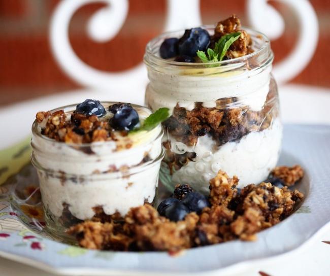 10 роскошных завтраков, на которые вы потратите всего 15 минут. Наконец-то позавтракаю как королева!