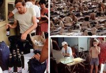 Как выглядела жизнь в СССР в 1981 году