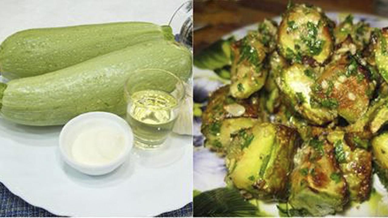 Кабачки вкуснее мяса: с таким рецептом этот овощ полюбит кто угодно! Готовлю быстро, ем с удовольствием!