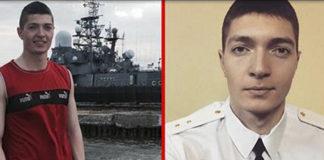 20-Летний Мичман Павел Рудаков Поймал Ребенка, Выпавшего С 8-го Этажа!