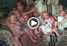 20 лет спустя: как сложилась судьба известных семерняшек