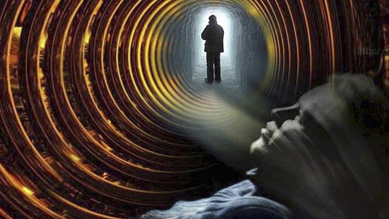 Картинки по запросу Роберт Ланц утверждает, что после смерти человек переходит в параллельный мир.