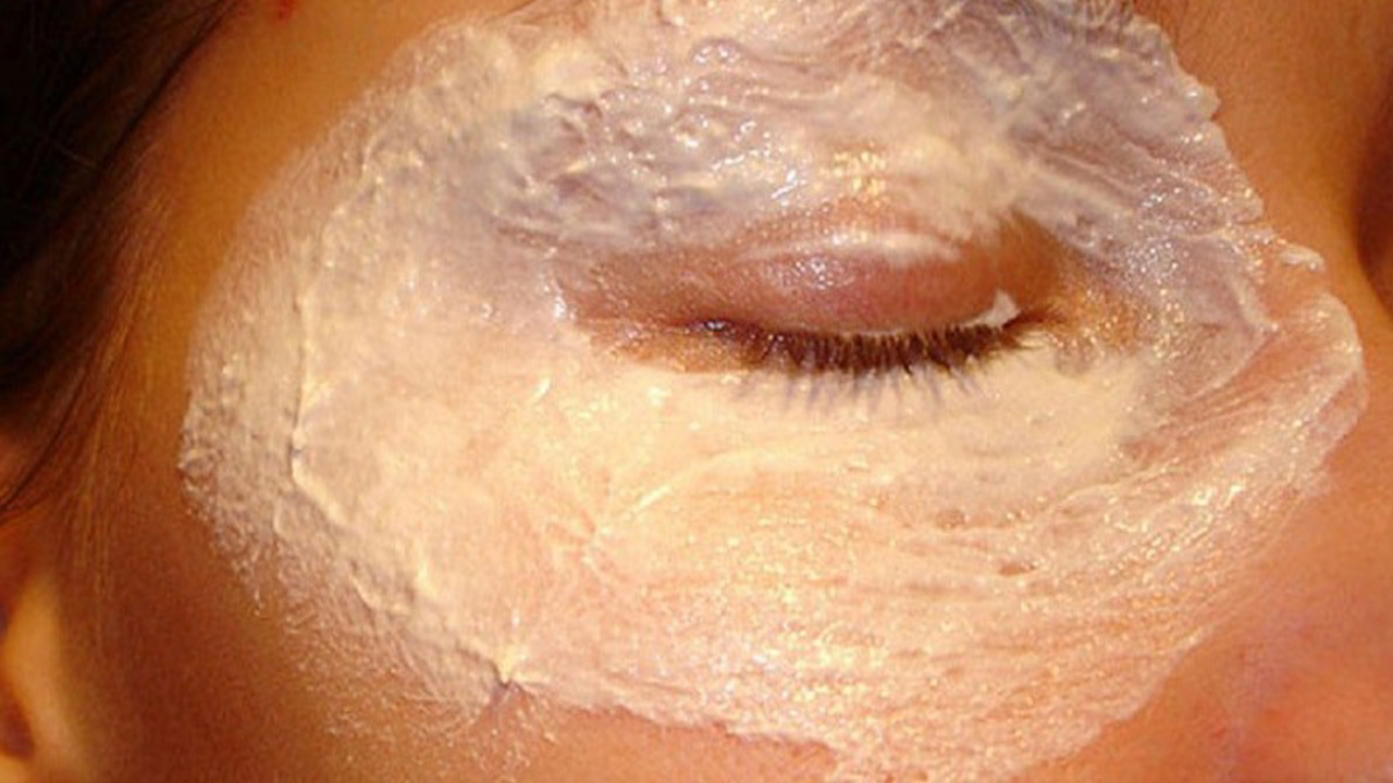 Маски против морщин на лице в домашних условиях 975