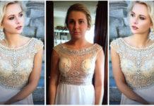 Этим Золушкам срочно нужна Фея-крестная: они купили платья на выпускной в интернете