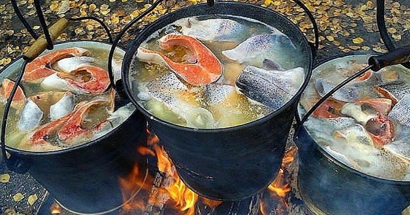 7 secrets of the correct soup