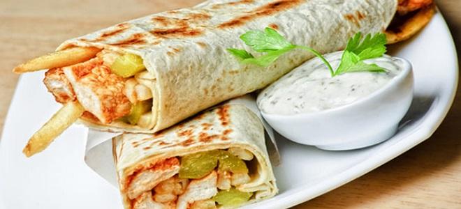 Шаурма – интересные рецепты приготовления в домашних условиях, благодаря которым еда приобрела другой формат