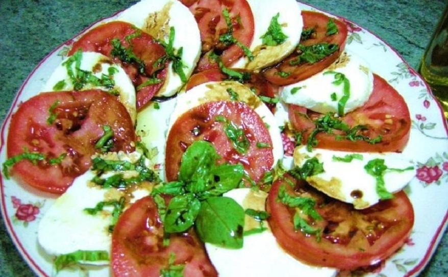рецепты салат очень вкусных и простых