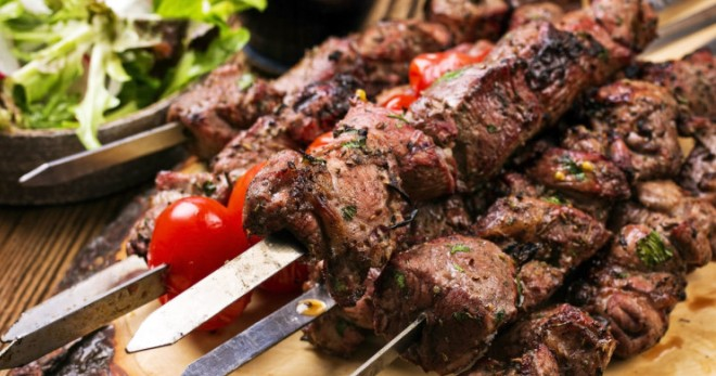 Barbecue recipe: the best ideas for cooking meat, vegetables and fish on the grill