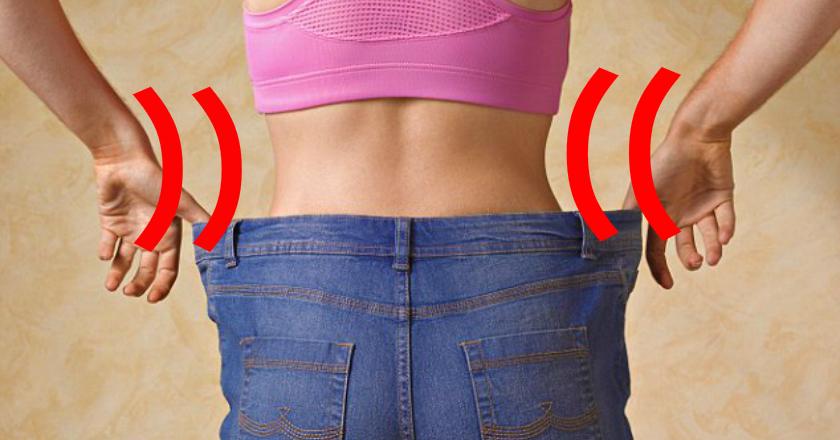 как похудеть без возврата кг