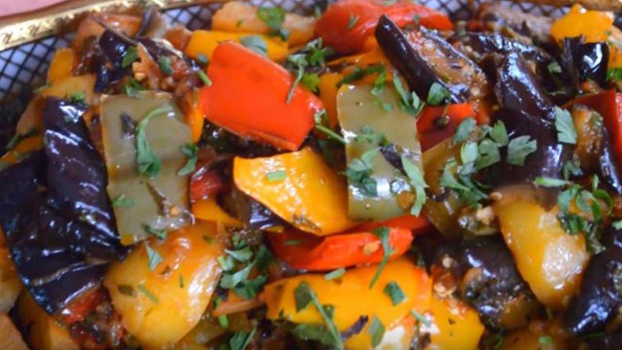 Овощное Рагу В Мультиварке Рецепт рекомендации